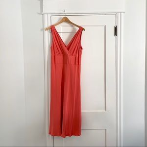 J Crew Silk Dress - Size 10